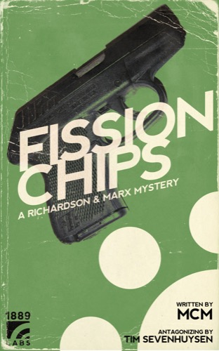 Fission Chips Winner Day!