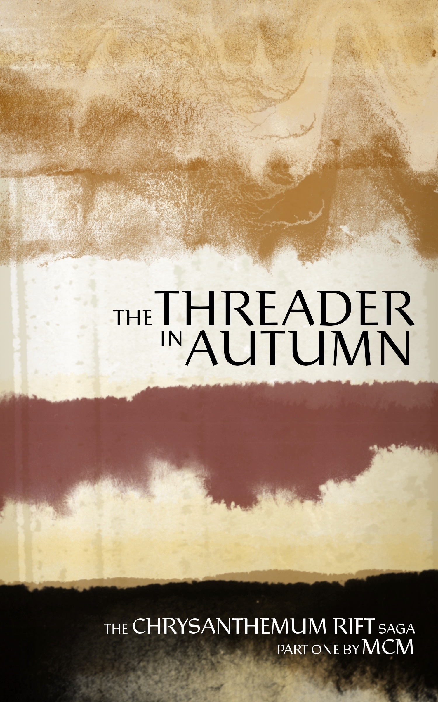 The Threader in Autumn is Out